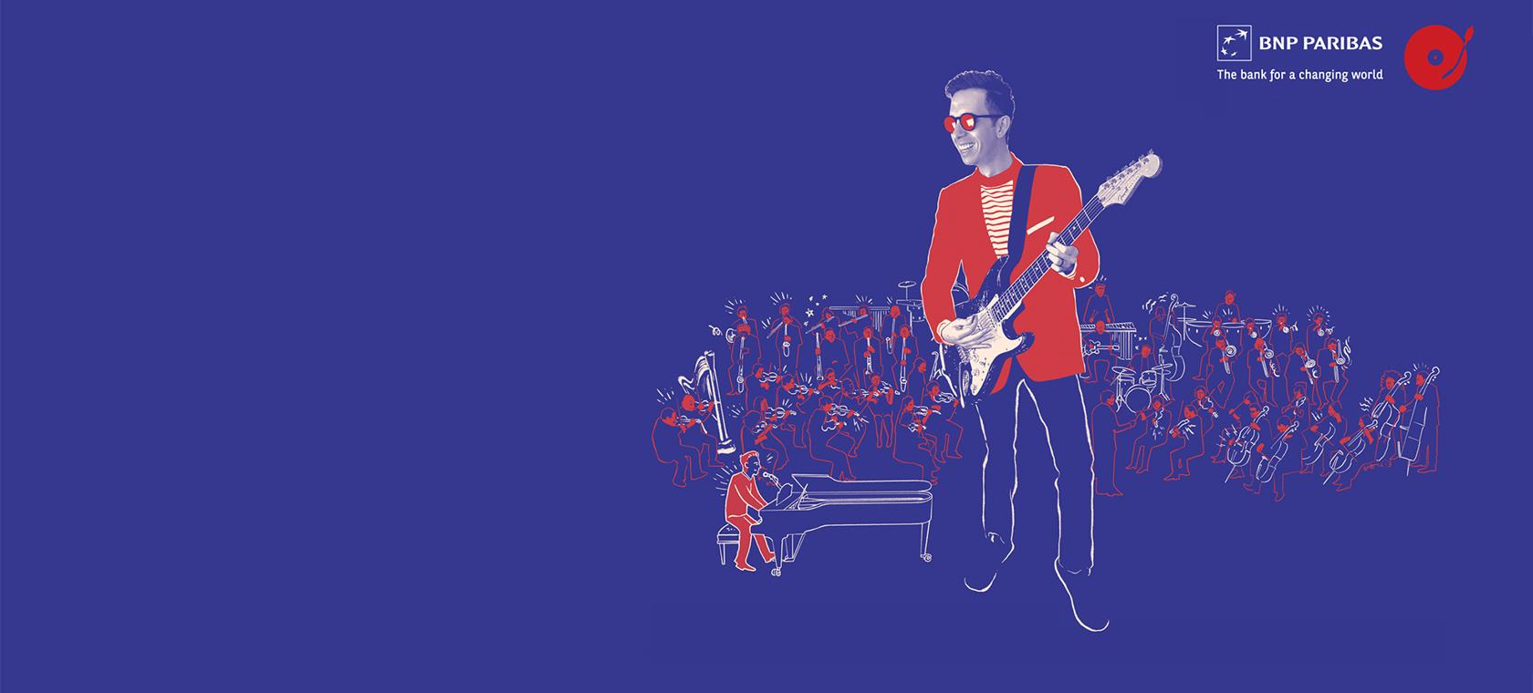 Cory Wong & Metropole Orkest
