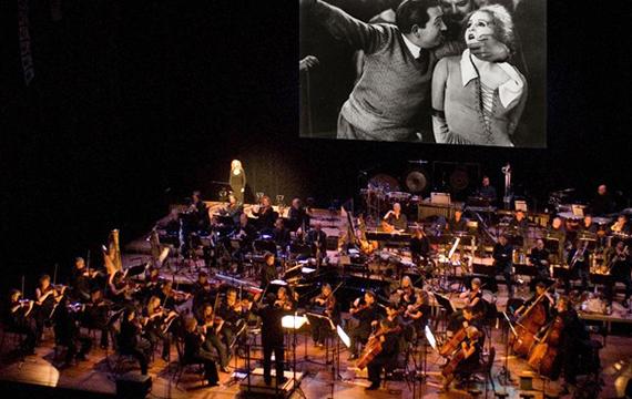 Metropolis Filmphilharmonic Edition – Metropole Orkest
