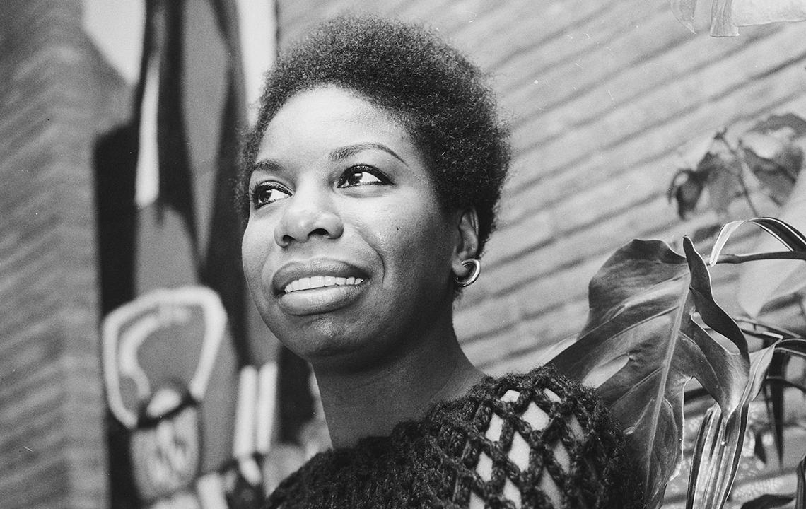 Mississippi Goddam: An Homage to Nina Simone – Metropole Orkest